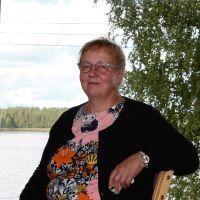 Raija Kivelä