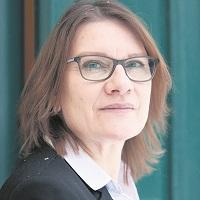 Mirja Pietiläinen